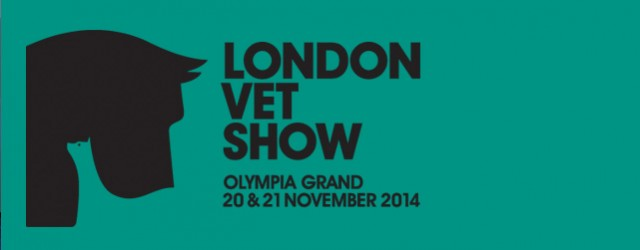 London Vet Show - Olympia Grand 20th and 21st November 2014