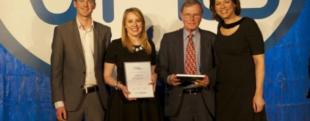 Veterinary Marketing Association Young Marketer of the Year Award 2014: Winner Amanda Melvin, MSD