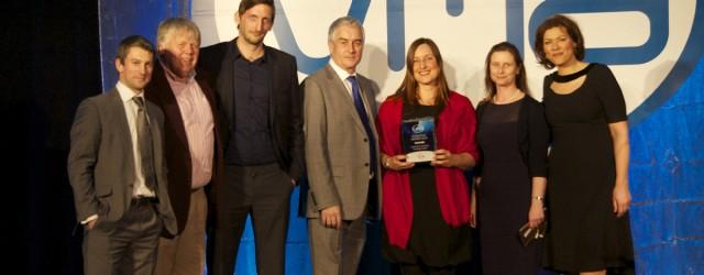 Veterinary Marketing Association International Marketing Award 2014 sponsored by MG&A