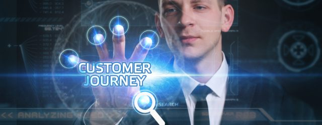 MG&A Customer Journey Mapping & Insights